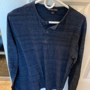 Long Sleeve Michael Kors t-shirt